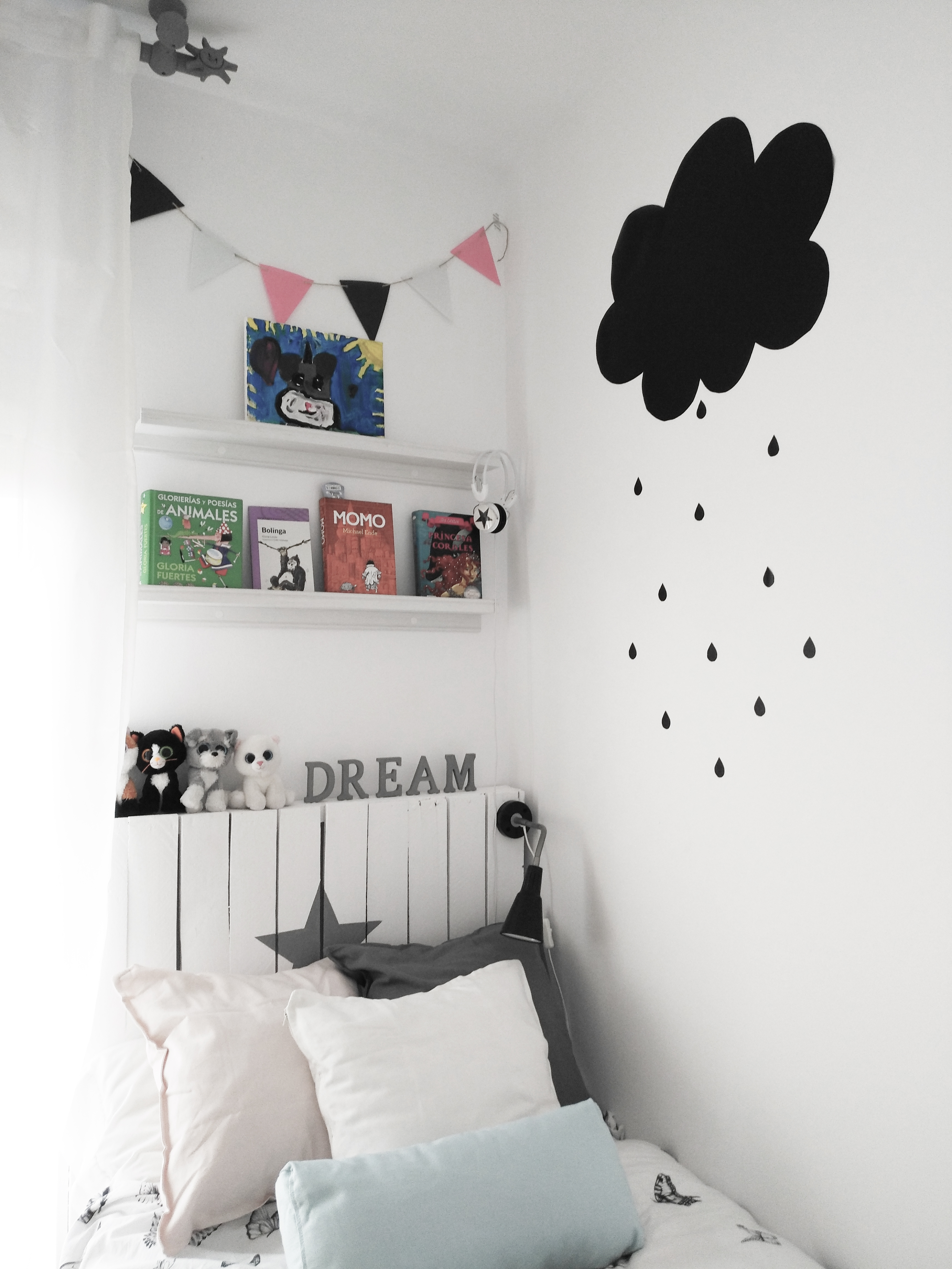Una habitación Infantil \