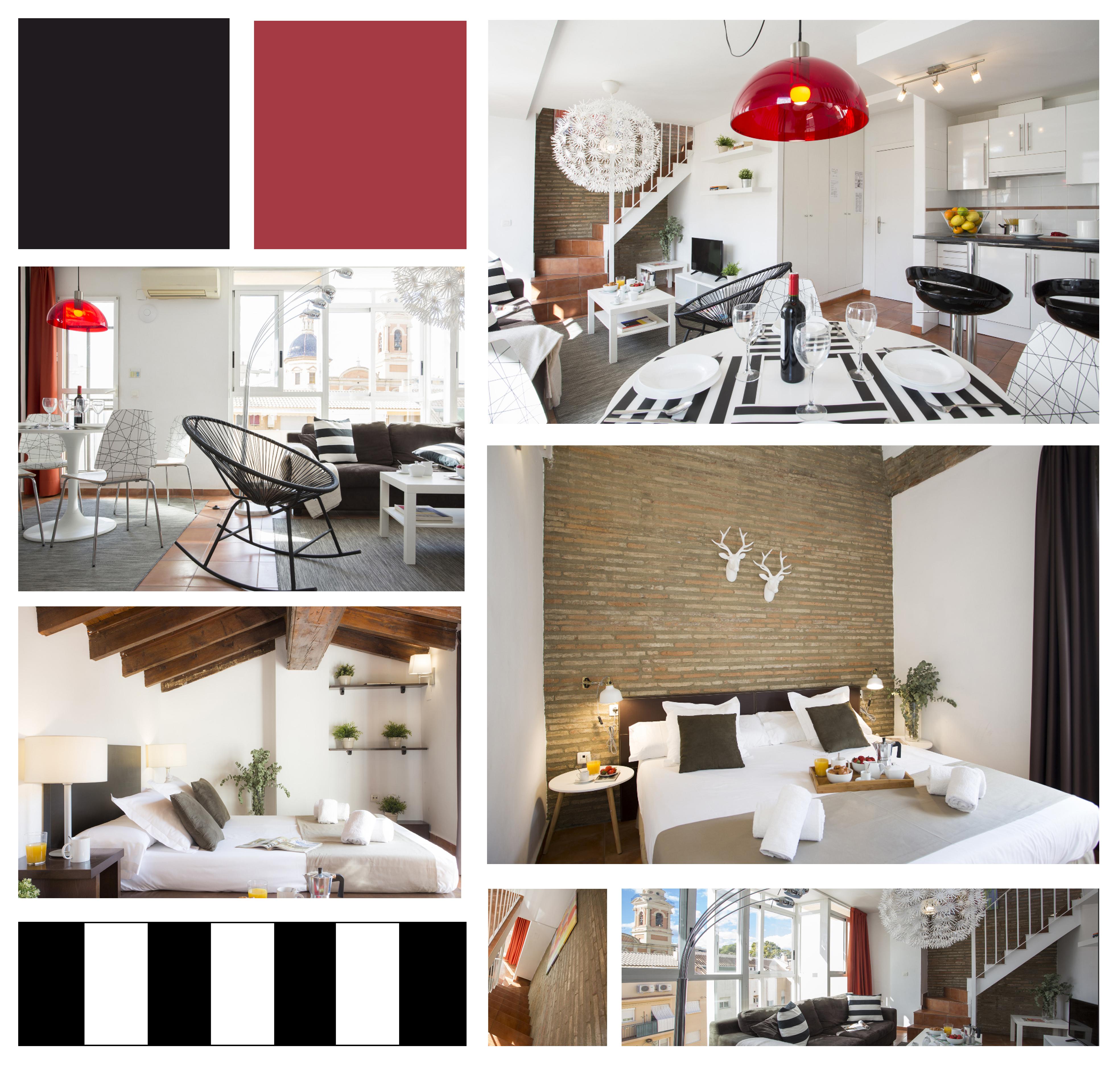 apartamento Botánico 301