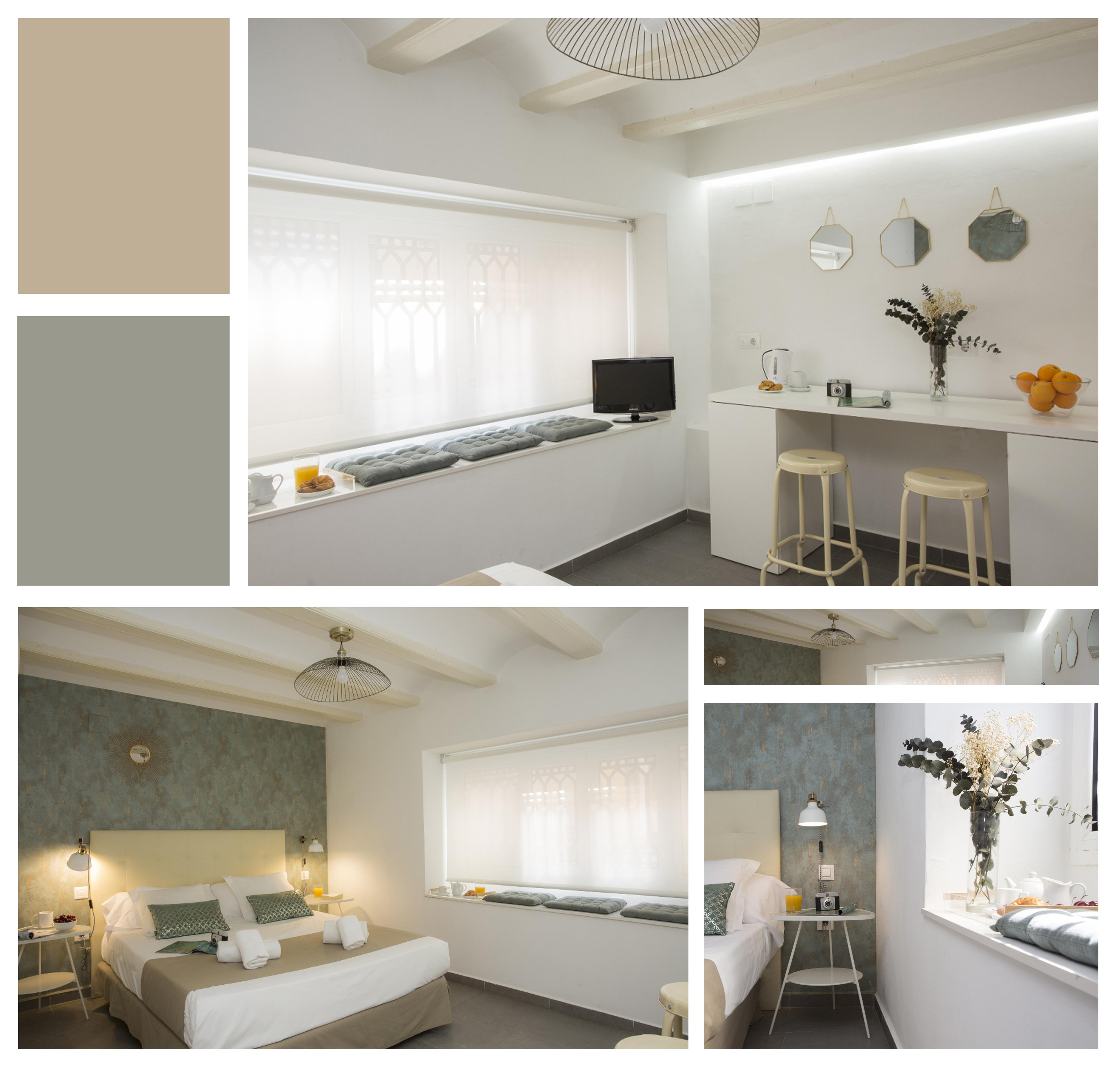 Botánico Room IV